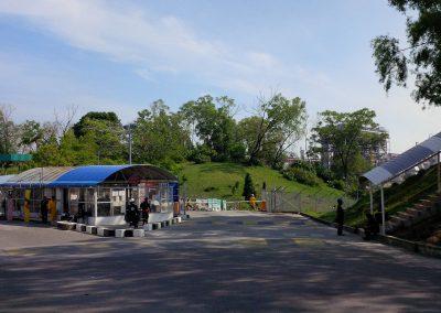 Projects | MAJIK OASIS ENGINEERING SDN  BHD